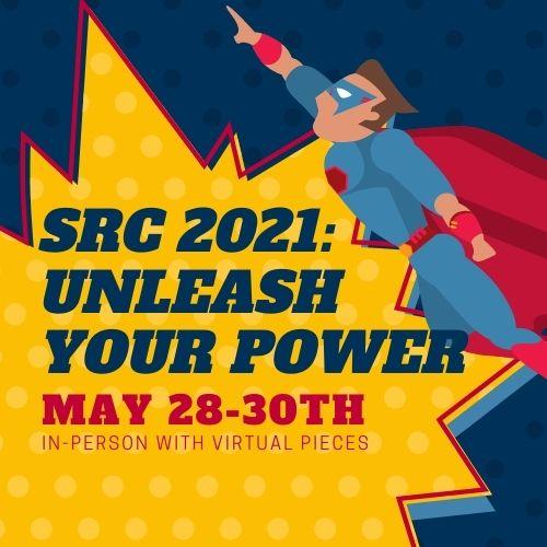 WI - SRC 2021: Unleash Your Power image