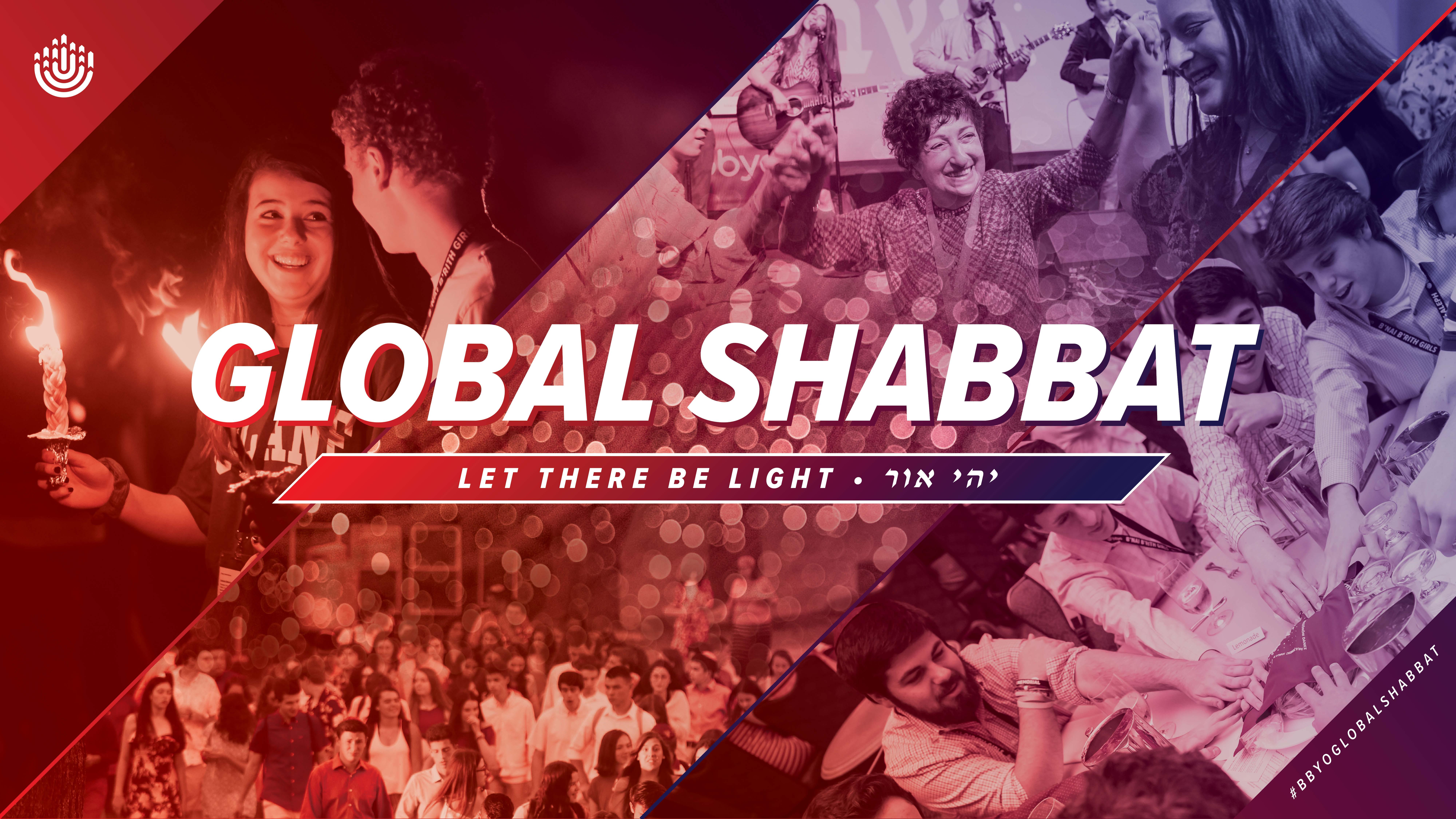 Austin Global Shabbat image