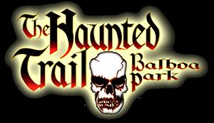San Diego BBYO Haunted Trail  image