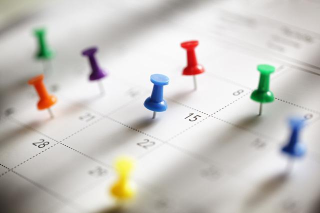 GHC Fall 2018 Calendar Clearance  image
