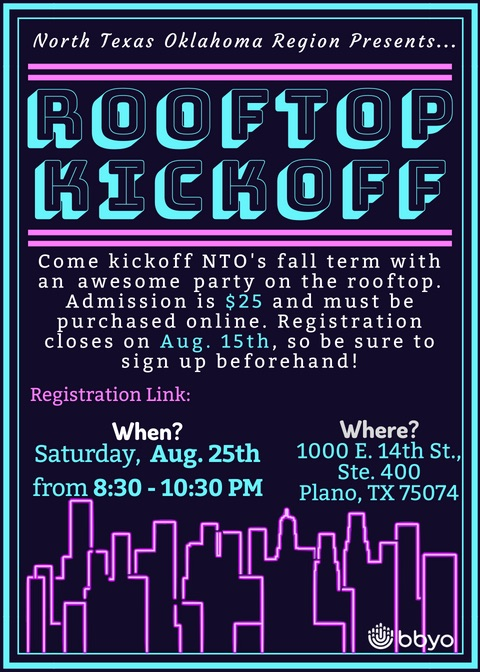 NTO Kickoff Event  image