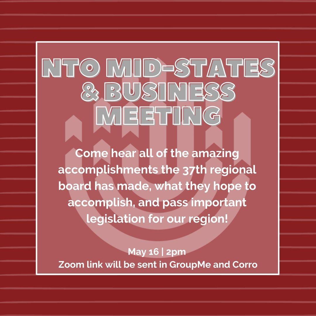 NTO Mid States image