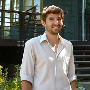 Jeremy Palgon