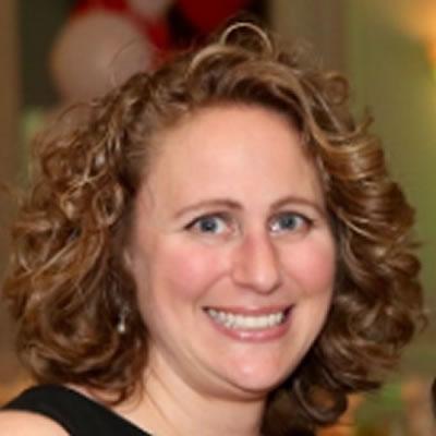 Carolyn Schrier