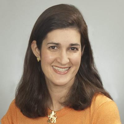 Elyse Kalmans