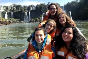 AMBASSADORS TO ARGENTINA