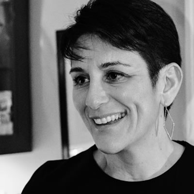 Deborah Hochberg