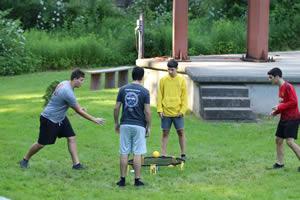 Camp BBYO